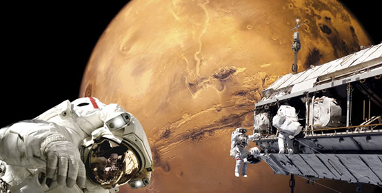 nasa manned mars program - photo #7