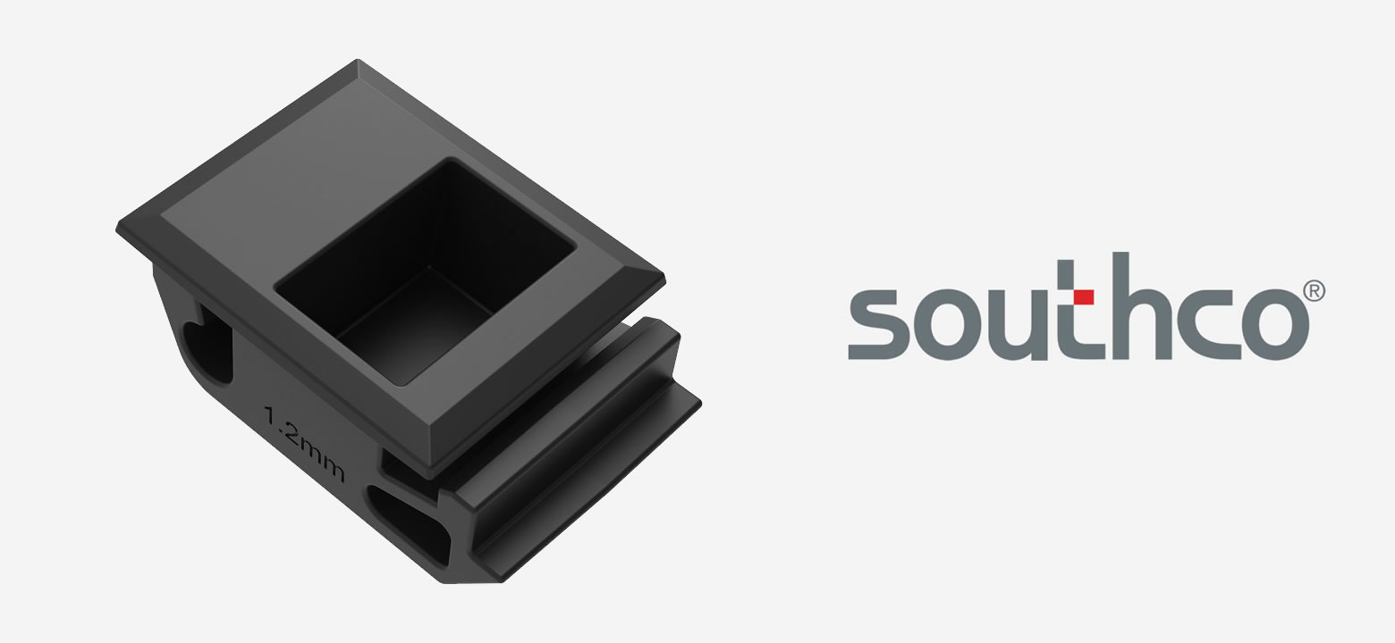 Southco's New Mini Slide Latch Meets Limited Space